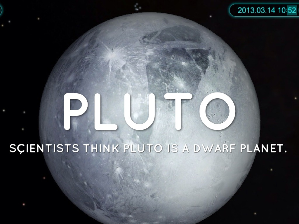 pluto is demoted to dwarf planet the new york times - HD1024×768