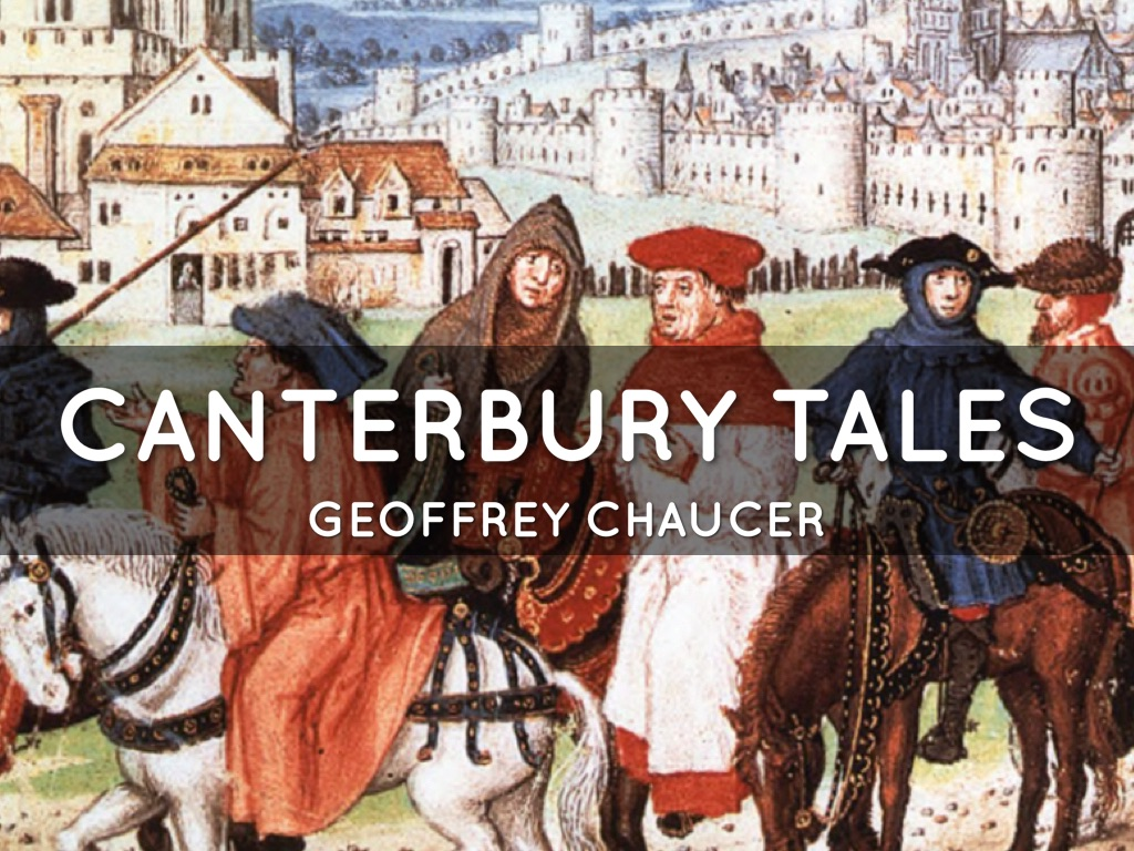the canterbury tales a view of Book your tickets online for the canterbury tales, canterbury: see 1,081 reviews, articles, and 176 photos of the canterbury tales, ranked no24 on tripadvisor among 105 attractions in.