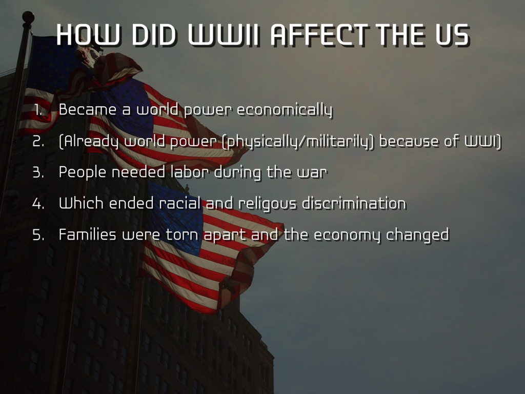 why did america become involved in wwi essay After the great war (world war i) ended in 1918, americans became deeply  disenchanted with international politics and alliance systems many americans.