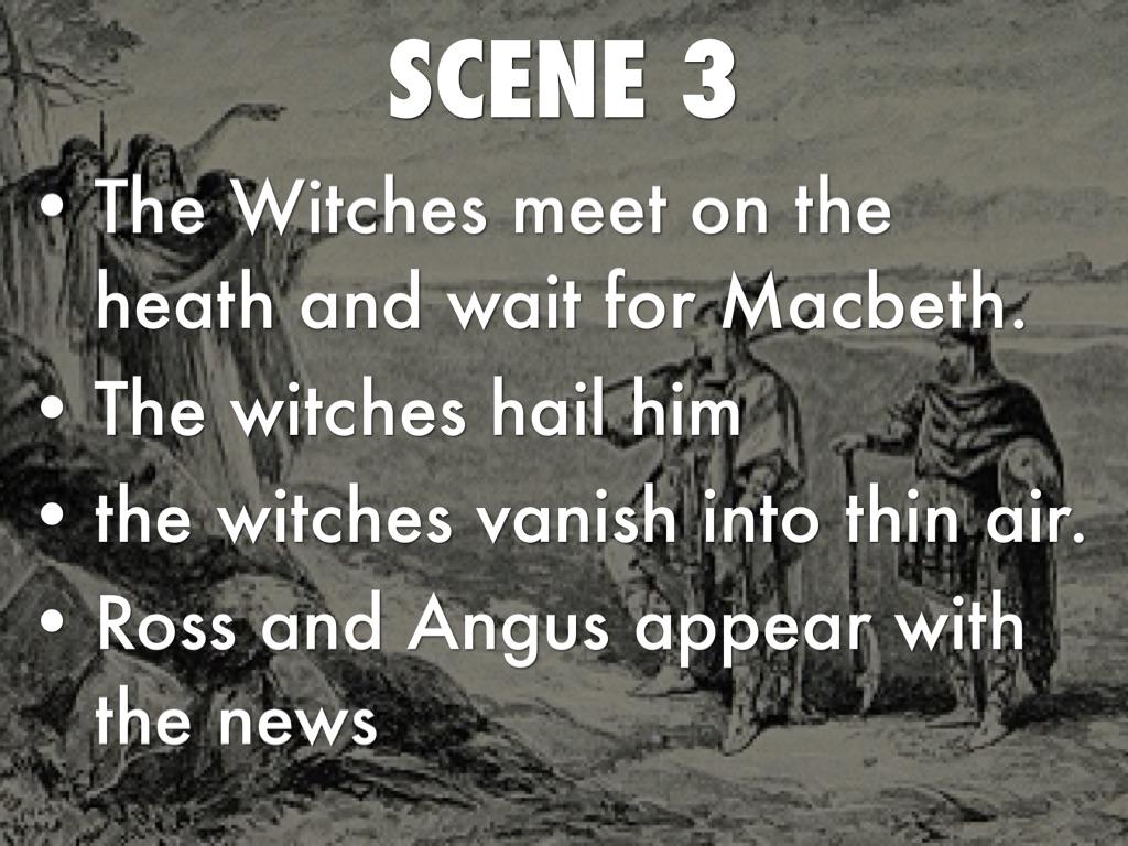 macbeth analysis 2