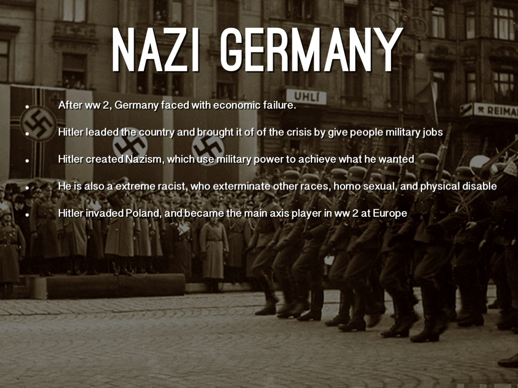 Images of nazi germany wallpaper by fan world war ii by binh pham altavistaventures Image collections