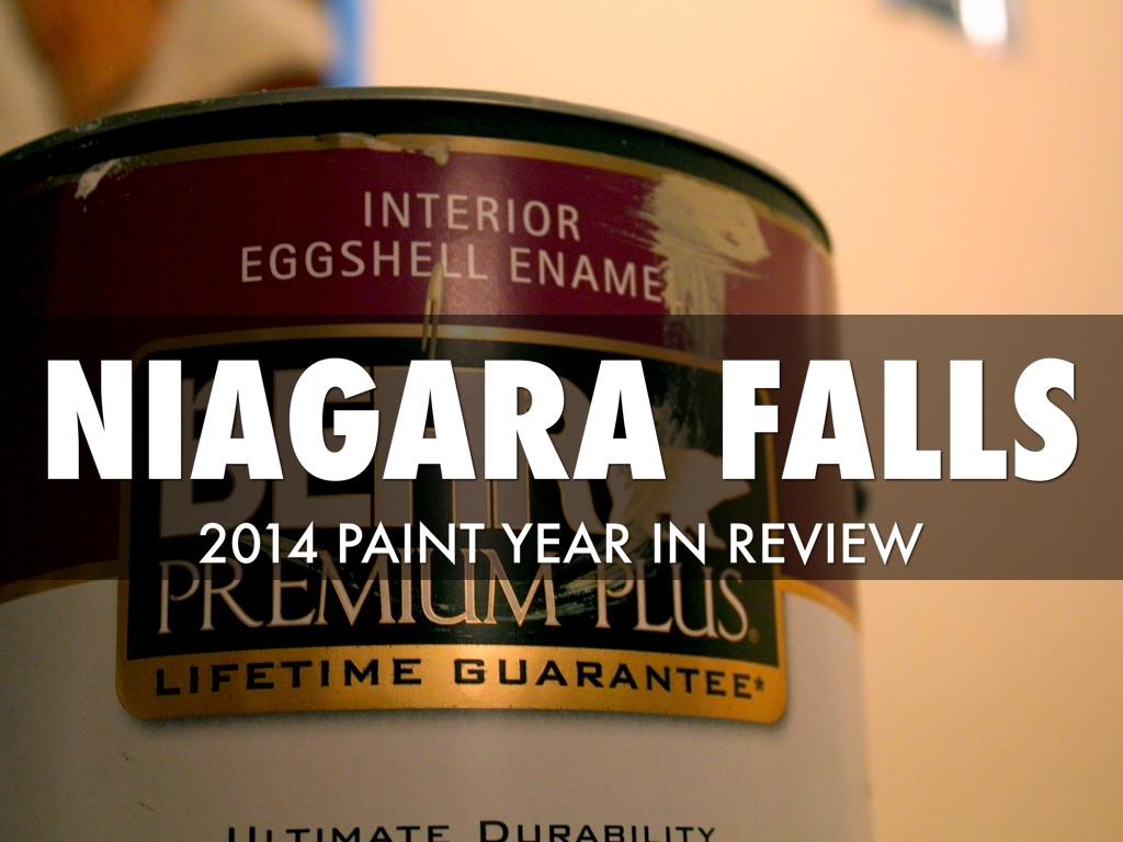Paint Review