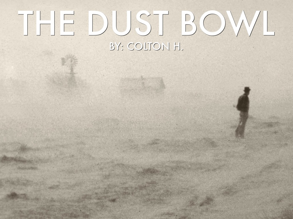 taking a look at the dust bowl Frew agreed, saying grass would be better than dust it would be great if we could look out our front door and see a nice park with some nice lighting, he said.