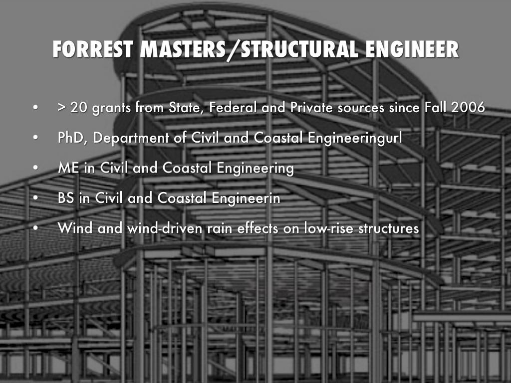 Structural engineering by dylogan fitzgayers for I need a structural engineer