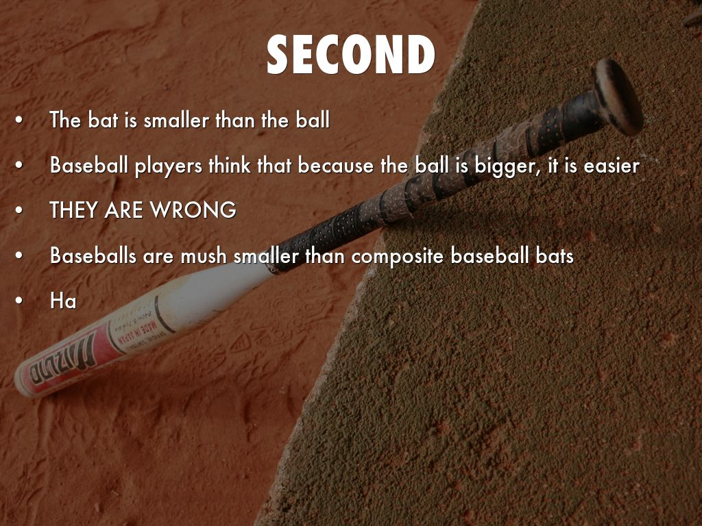 is softball harder than baseball