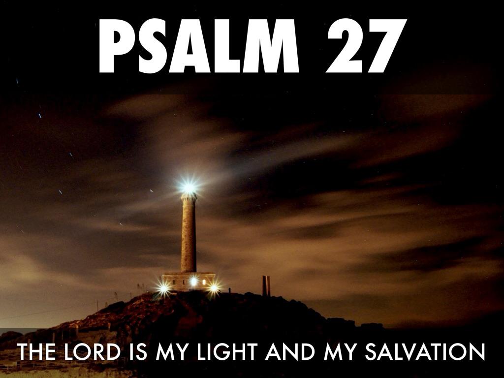 Psalm 22 by Terra Dearborn