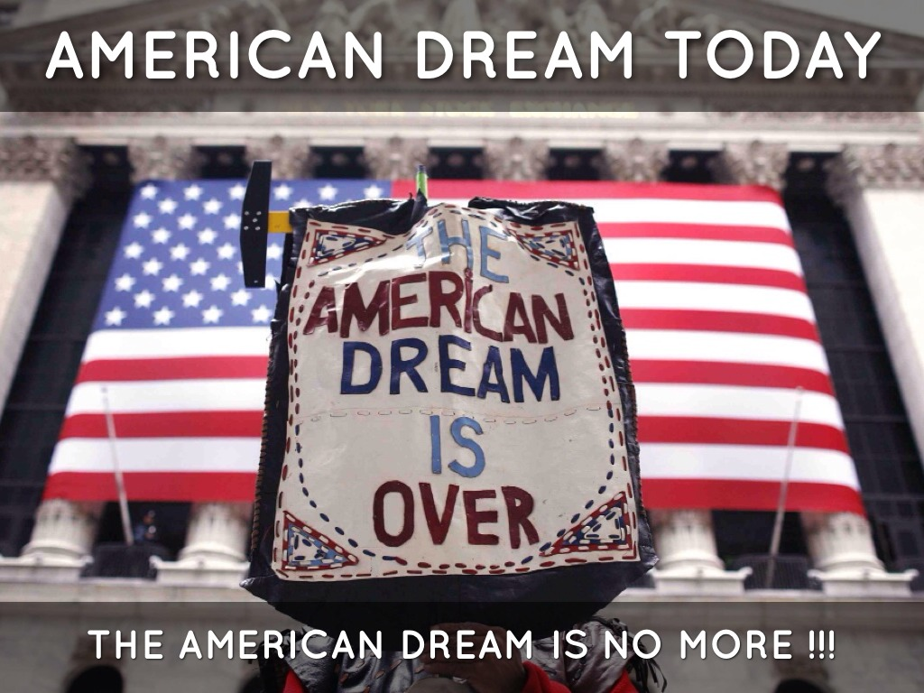 "american dream Since its coinage in 1931, the concept of ""the american dream"" has lured tens of millions of immigrants from all corners of the planet to the united states with promises of prosperity and happiness far beyond anything attainable in their."