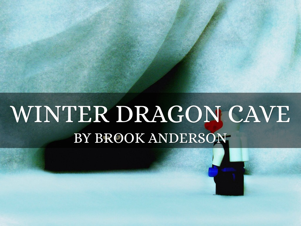 Winter Dragon Cave by Morosin Roomfour