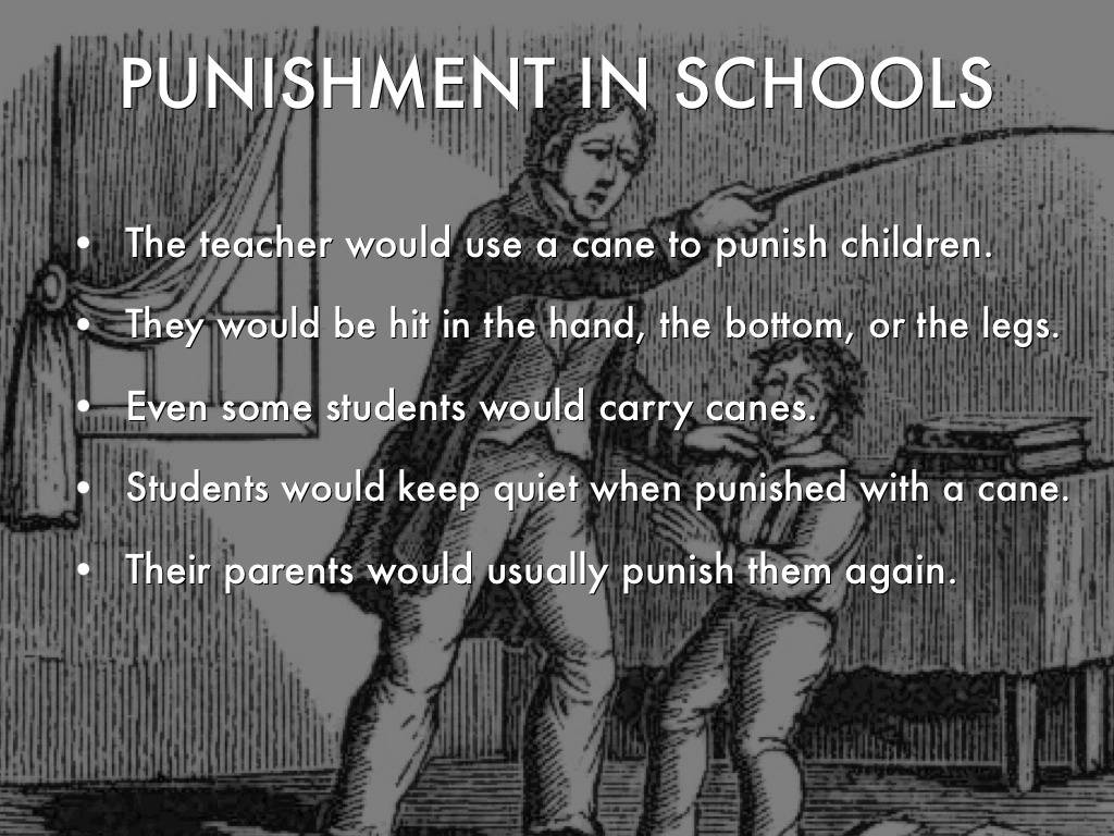 objectives to punishment It means that discipline also imposes penalty or punishment if the rules and regulations framed by the organisation are not obeyed or ignored by the members punishment is imposed not to change past behaviour but to prevent its recurrence in future.