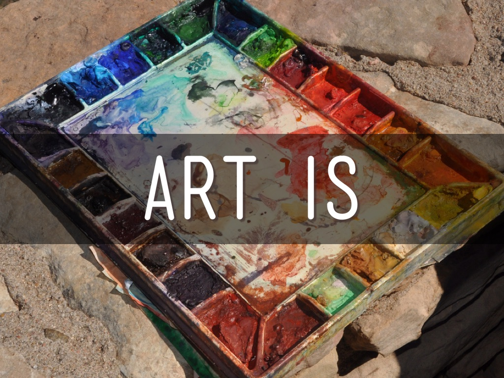 What Is Art And Design : Haiku deck gallery art and design presentations templates