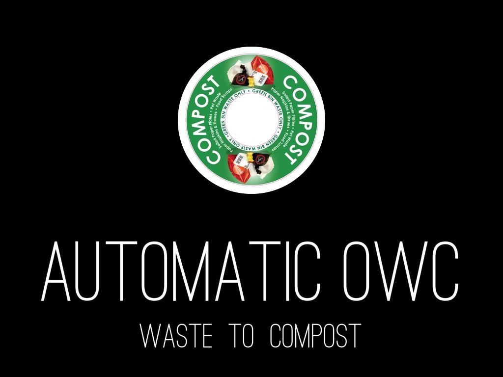 Automatic OWC