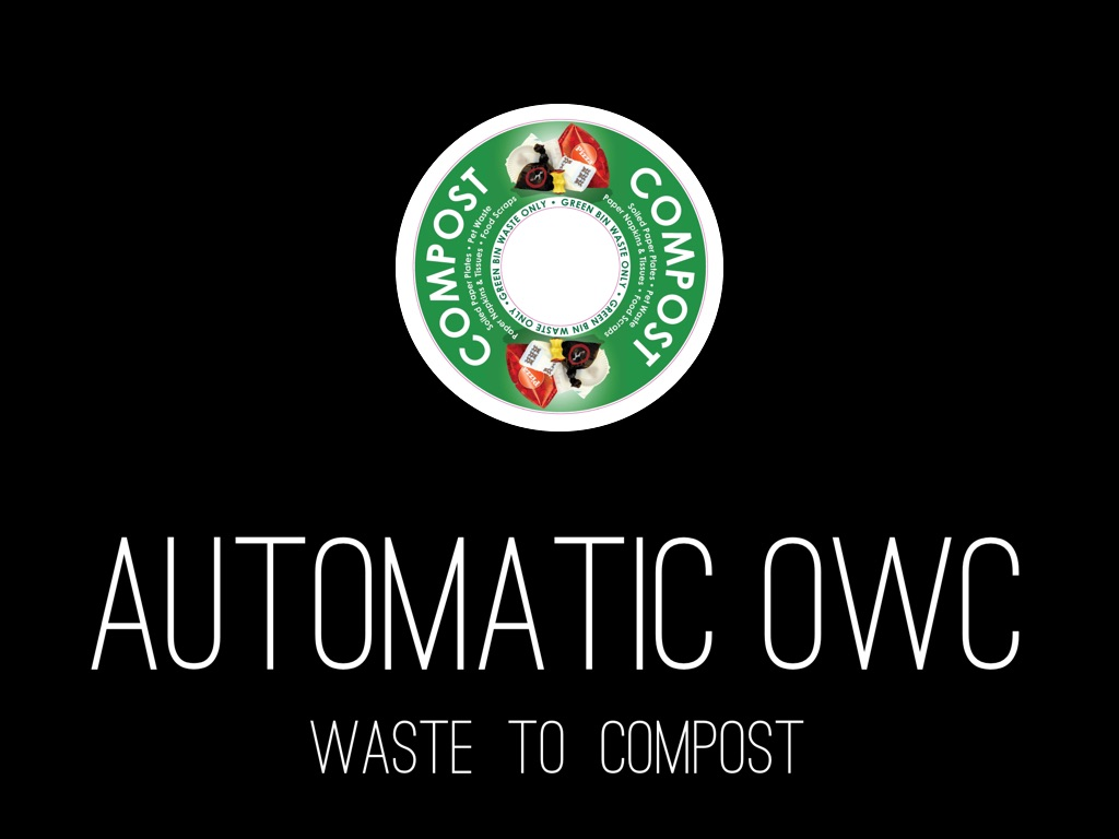 Automatic OWC