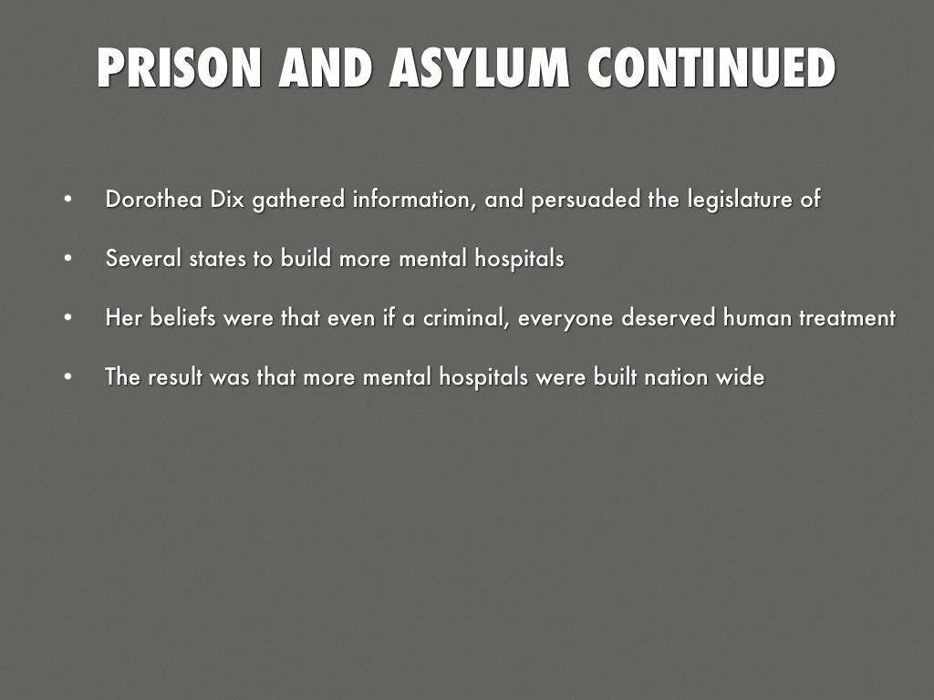 Prison Essay — 100 Essay Topics