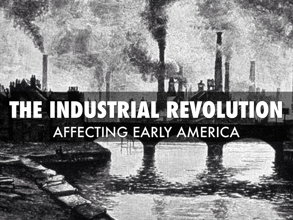 two 2 developments of industrialization that negatively affected american lives Industrialization effects on workers of gb since the 19th century, industrialization has had positive and negative effects on the lives of workers the industrial revolution in the great britain in the 1800s was not just a revolution in industry.