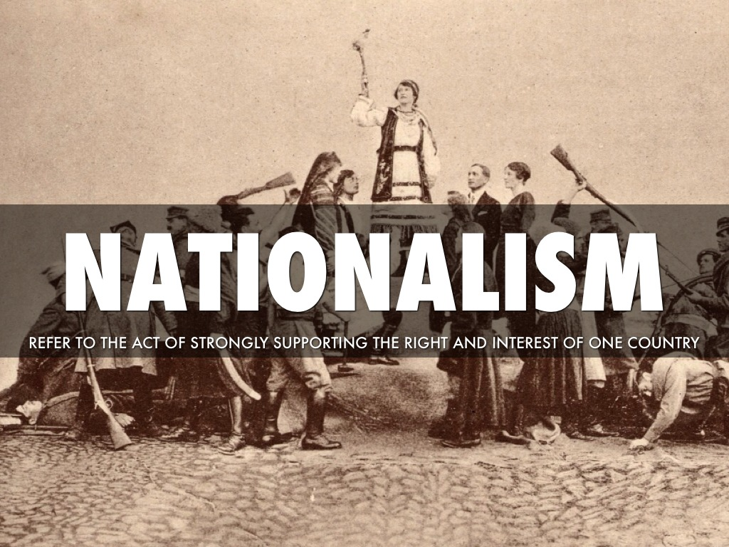 Nationalism In