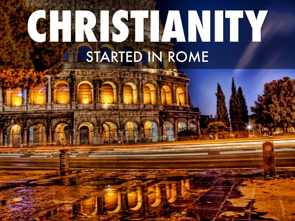 christianity in the roman empire Christianity in the roman empire persecution of christians in rome  persecution of christians and roman emperors victims of roman persecution.