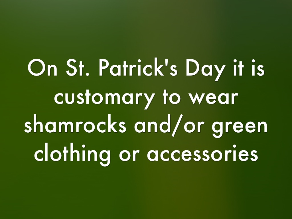 Uncategorized Legend Of The Shamrock saint patrick day by federica mannella according to legend used the three leaved shamrock explain holy trinity irish pagans