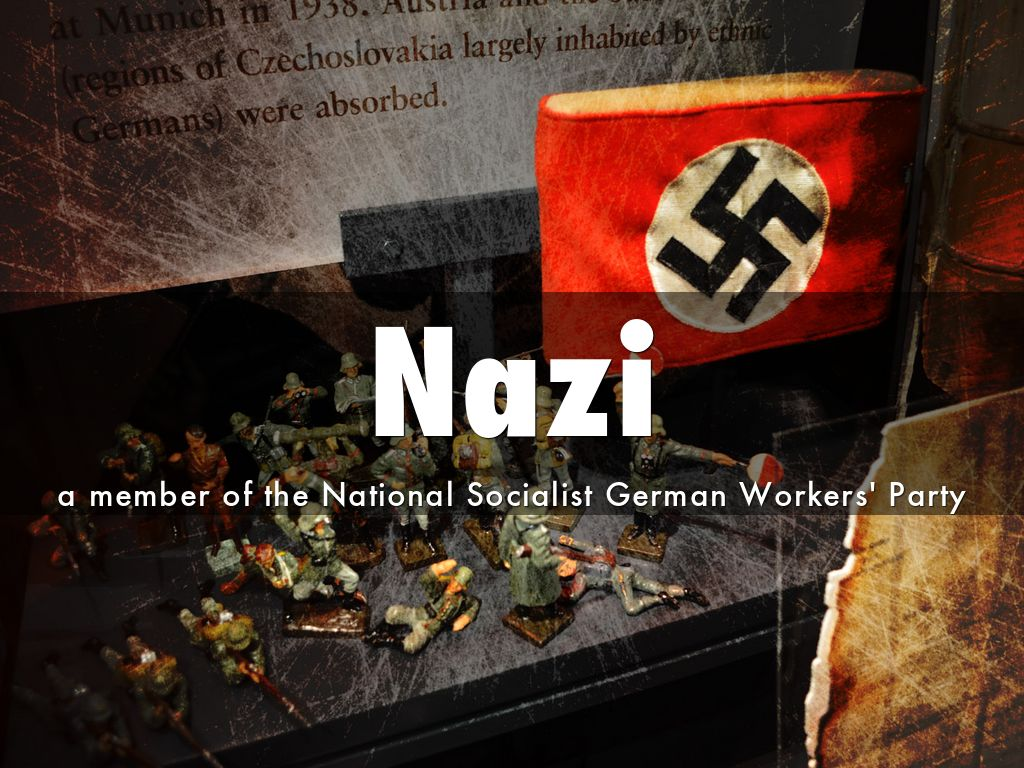 an analysis of the national socialist german workers party