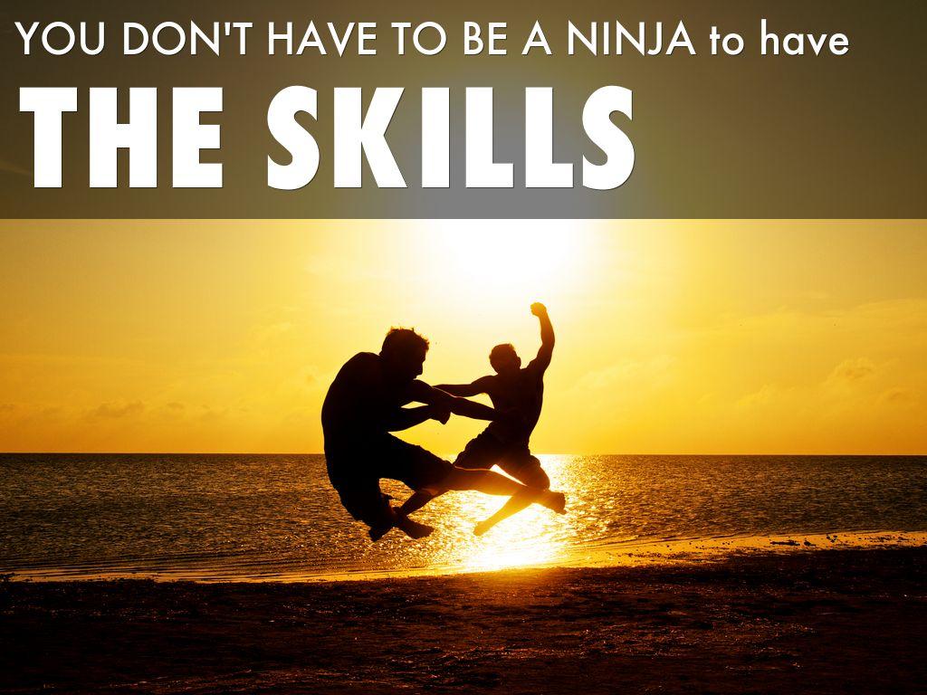 5 Social Media Ninja Moves For Planning Better