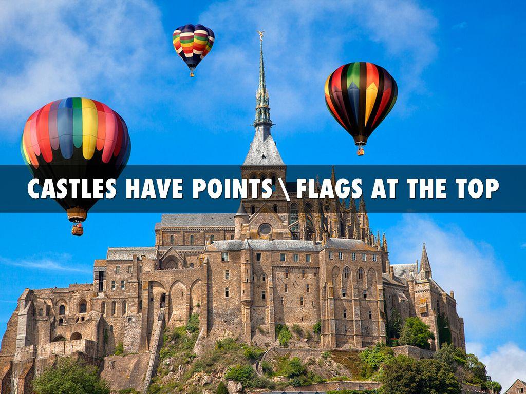 About Castles