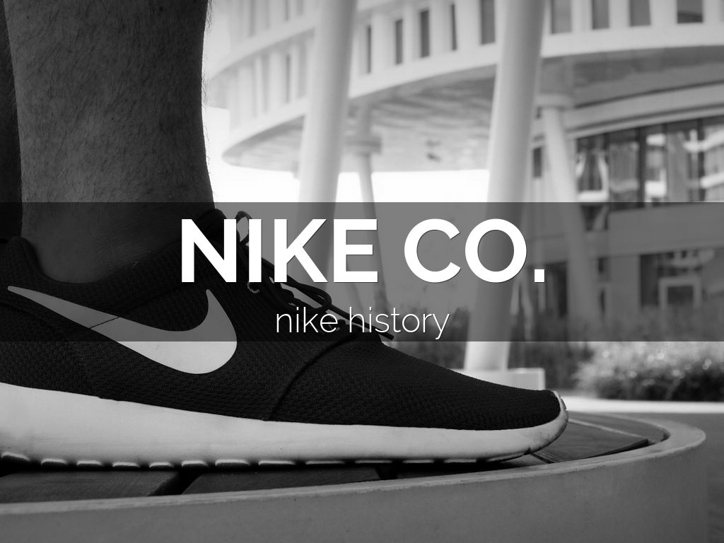 nike co  by compcsa2