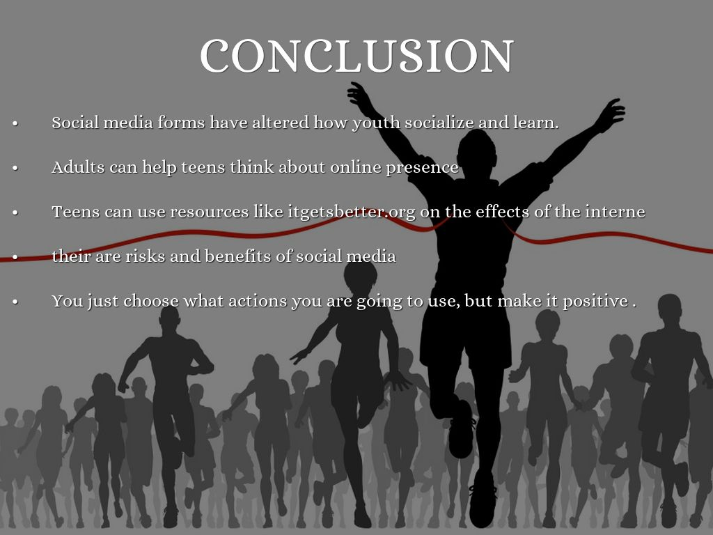 influence of media on adolescents behavior Media)13–16 the aim of this review is to consider research evidence on the effects of violent media on children and adolescents from a public-health perspective.