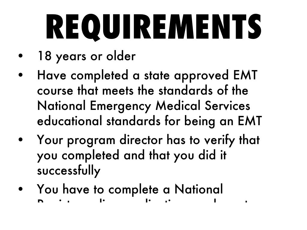 Emtparamedic by cooper weems formed in 1975 1betcityfo Gallery