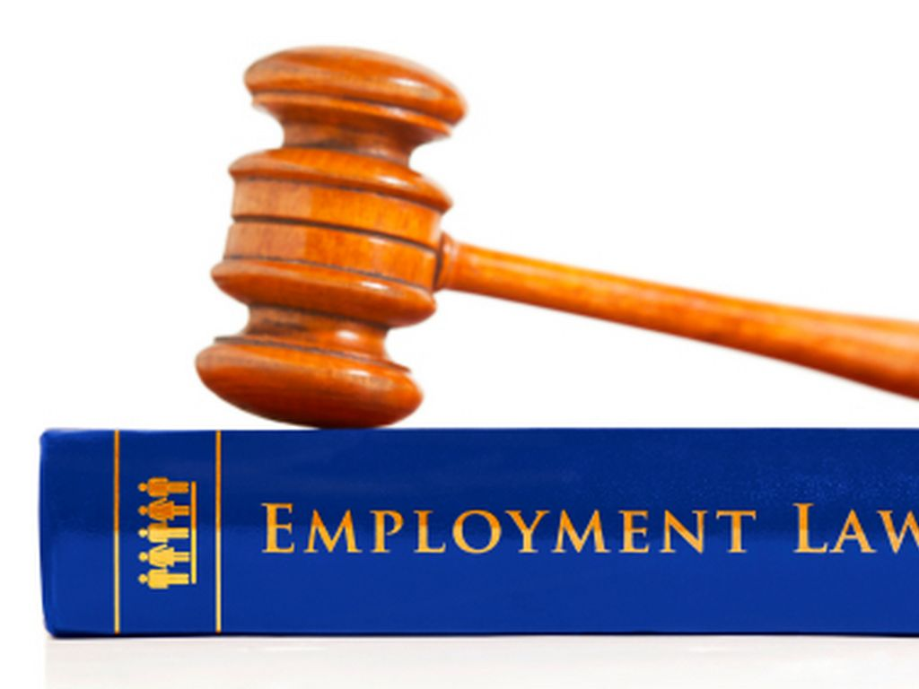 empolyment law Employment laws and ruleslink to a variety of federal and state employment-related laws, including those administered by the u s department of labor (usdol)affirmative actionlaws and regulations to ensure equal opportunity in employment for all individuals.