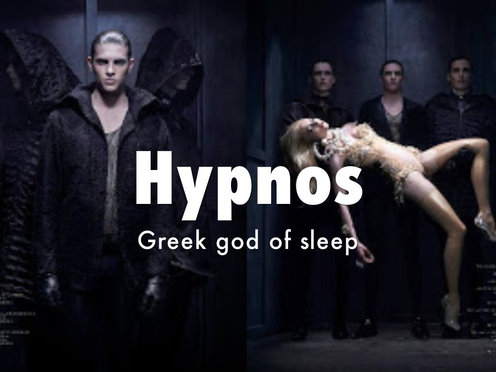the greek god of sleep description essay Hypnos is most commonly known as the greek god of sleep he enters the dreams of mortals and induces dreams of foolishness unto them somnus, or sopor, is hypnos's roman name he is most commonly pictured beside his twin brother, thanatos, the greek god of death his mother is nix, the goddess of night the [.