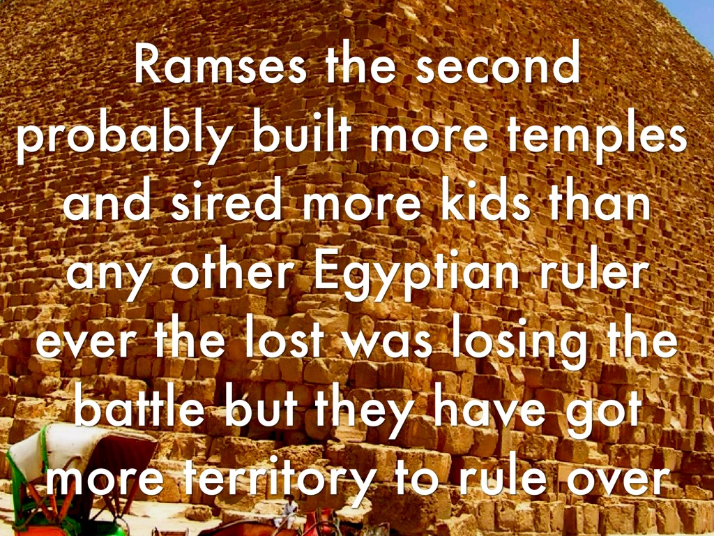 ramses the second Prince ramesses, second son of ramesses ii the fictional ramses xiii, protagonist of the 1895 historical novel pharaoh by bolesław prus  ramses the damned,.