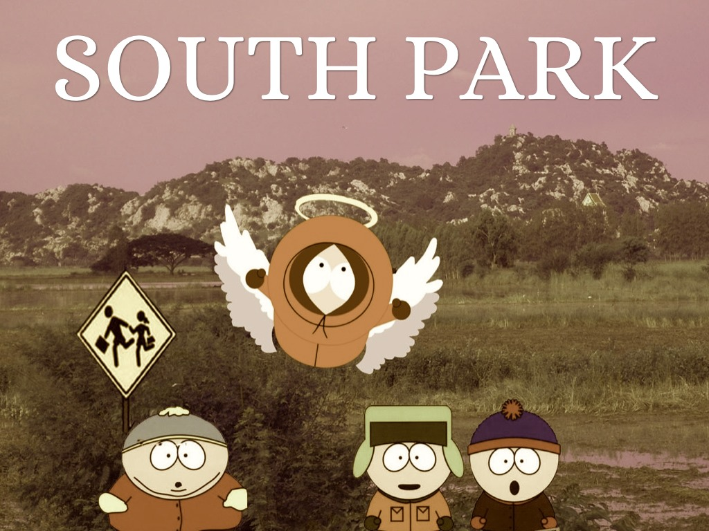south park satire Jokes about kenny dying are very old hat now for south park, with the series having moved on to unnervingly sharp satire with the occasional poop joke considering there's an intimidating 21 seasons out currently, you can either lock yourself in your abode for weeks to get everything watched or you can.
