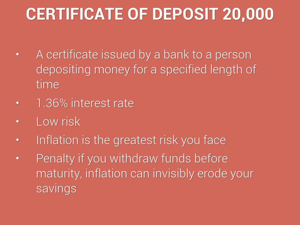 Hybridddd by nikki boszko certificate of deposit 20000 1betcityfo Images