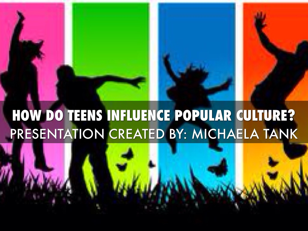 pop cultures influence on dating A scientific view of popular culture read about the role of popular culture, mass media and public opinion on society  2018 — when it comes to teen dating violence, boys are more likely to.