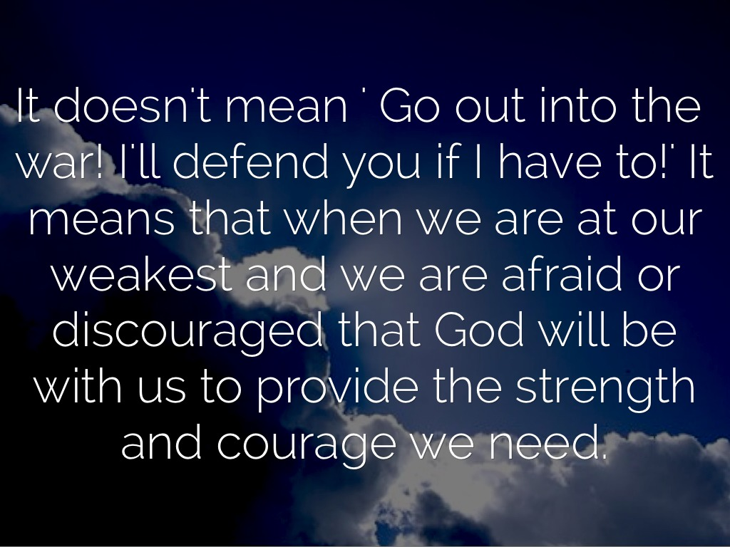 Bible Quotes For Strength Bible Verse Courage And Strengthbritney Joines