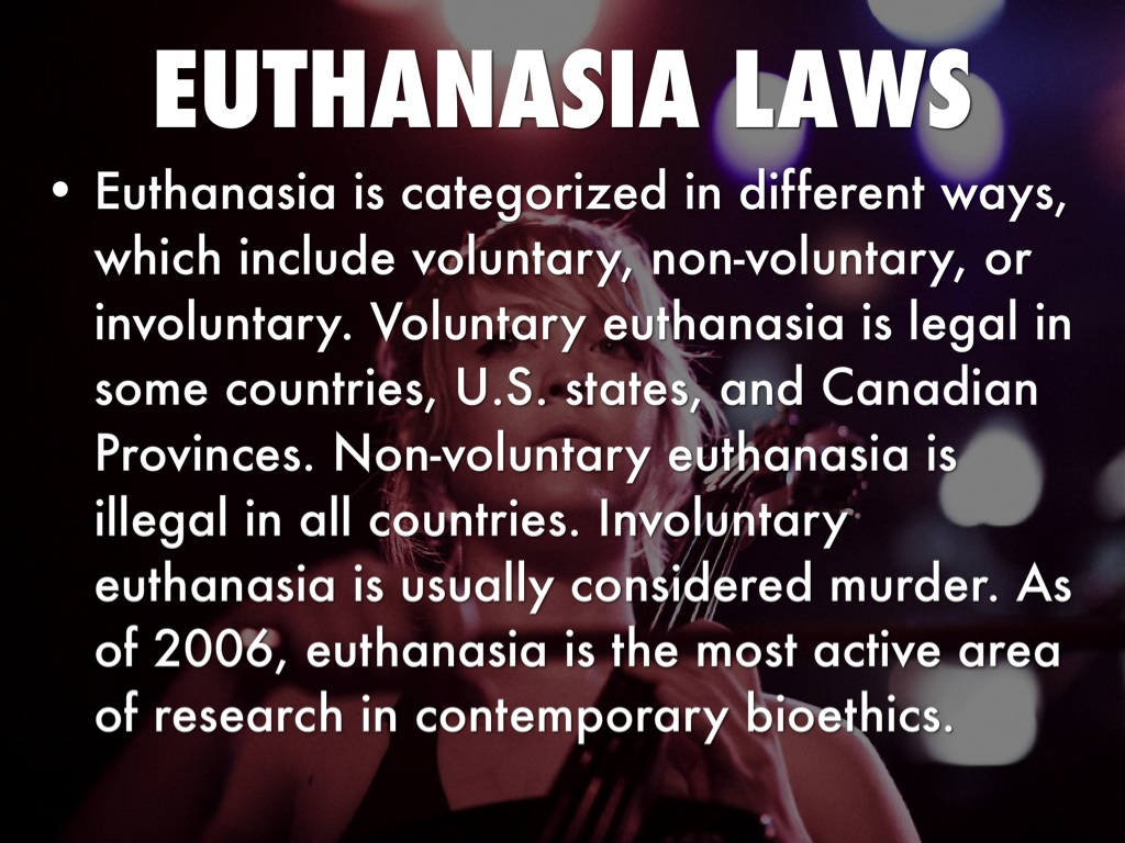euthanasia research Iacuc guidelines: euthanasia   the purpose of these guidelines is to describe acceptable methods for the euthanasia of animals used in teaching, research and testing at the university of iowa all animal euthanasia must be performed by appropriately trained personnel approved on the animal protocol.