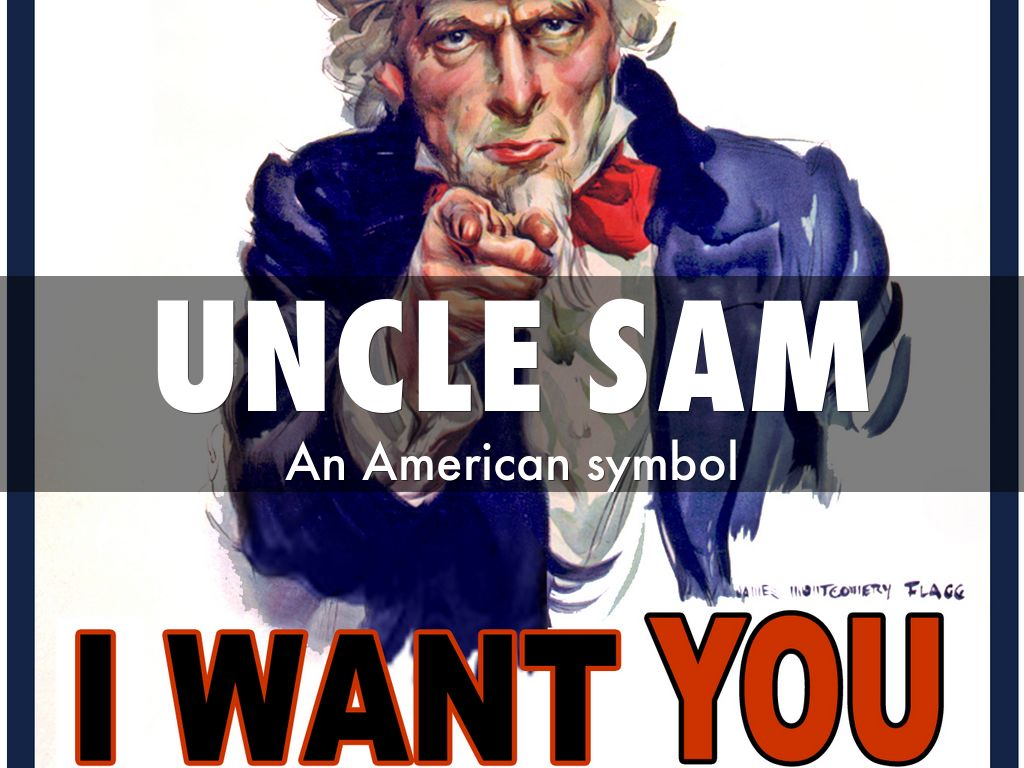 Uncle Sam By Catapult Owens