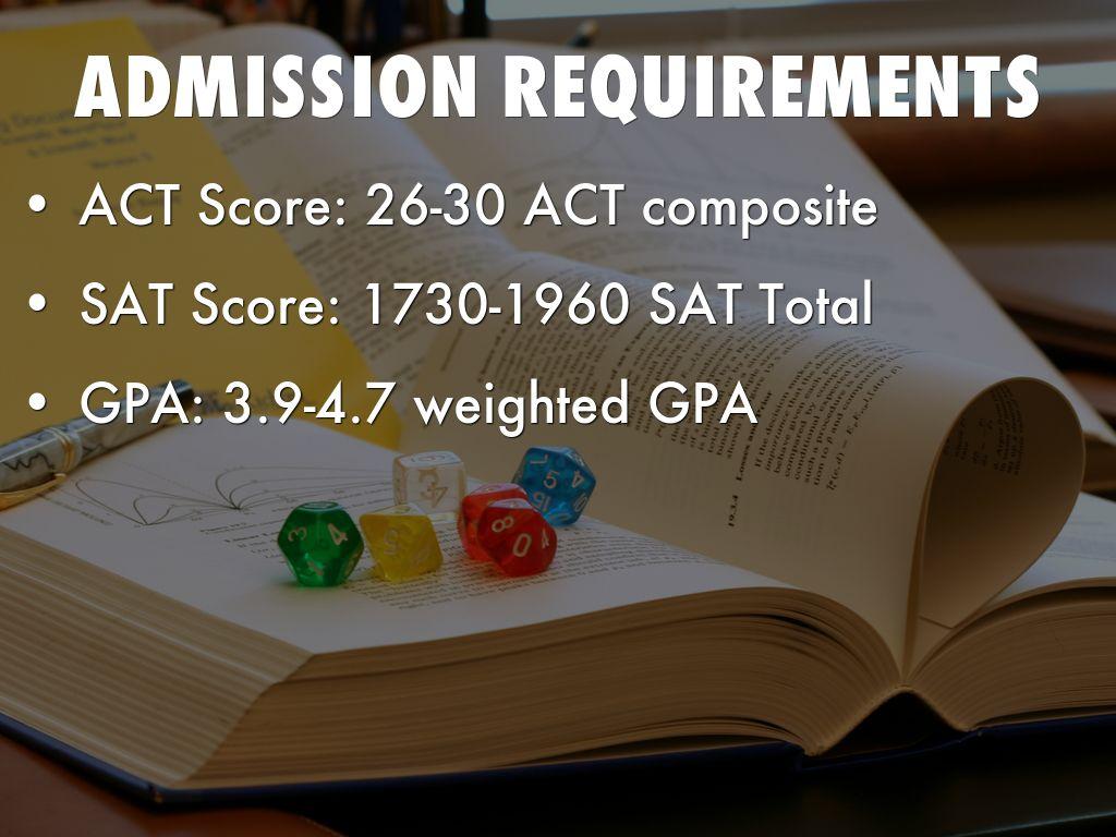 Fsu admissions essay requirements