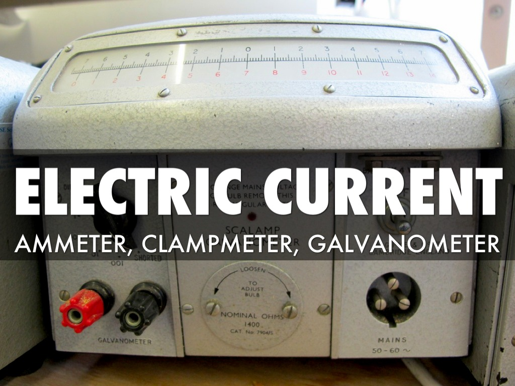 Uses Of Electromagnets & Electrical Measuring Instrumen
