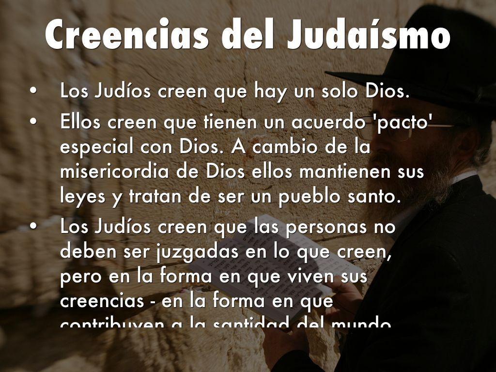 El Judaismo De Jesus Pdf