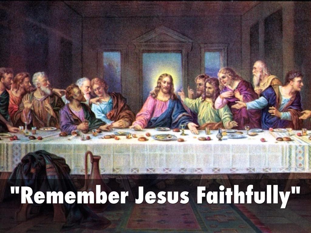 Sermon 2-1-15