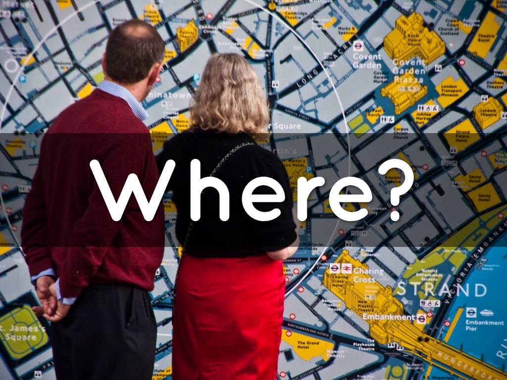 where? (review)