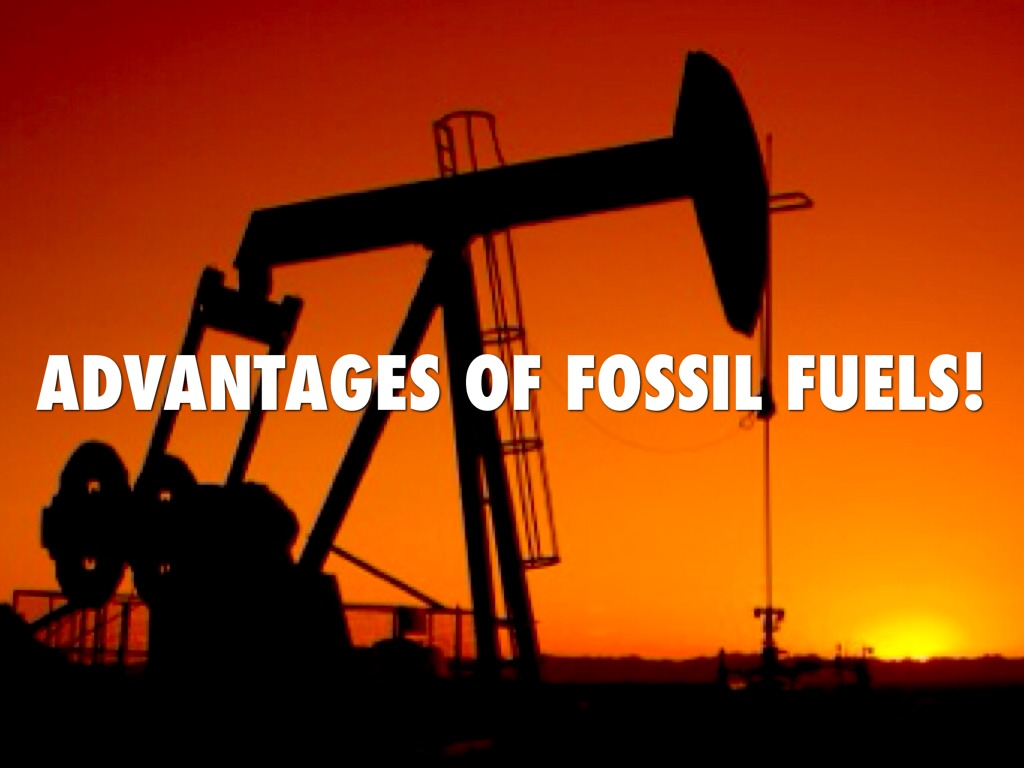 Fossil Fuels by Kathrym Christiansom