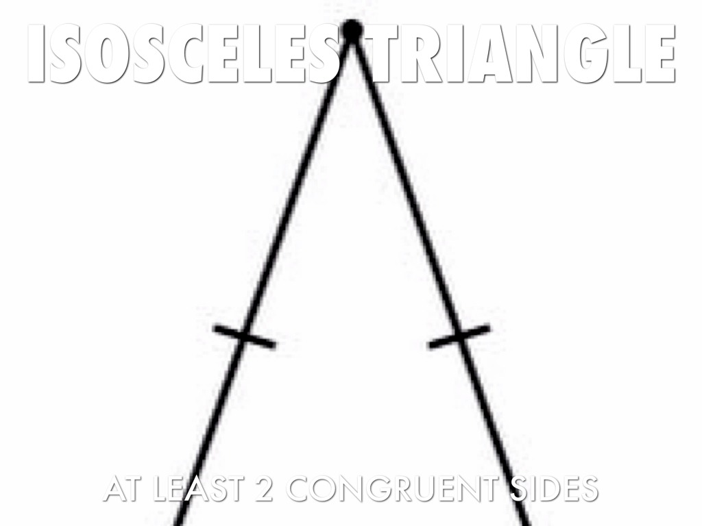 Scalene Triangle Outline Triangles by Ja...