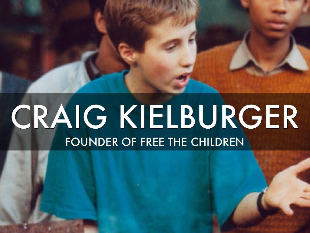 Craig Kielburger #2 by...