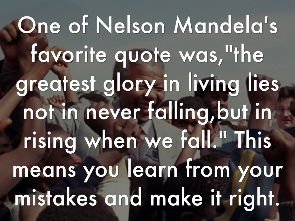 Nelson Mandela By Griergettys