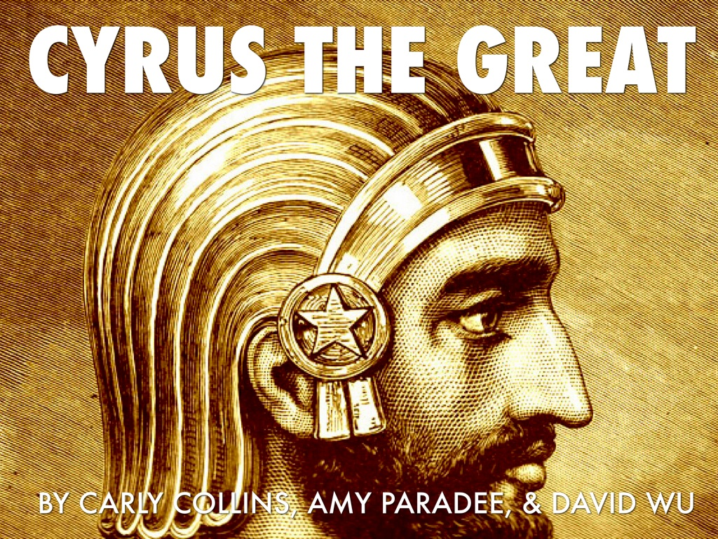 the life and reign of cyrus the great Buy cyrus the great by harold rather, of the life, death and legacy of cyrus the great but because the actual evidence of his background and reign is so.