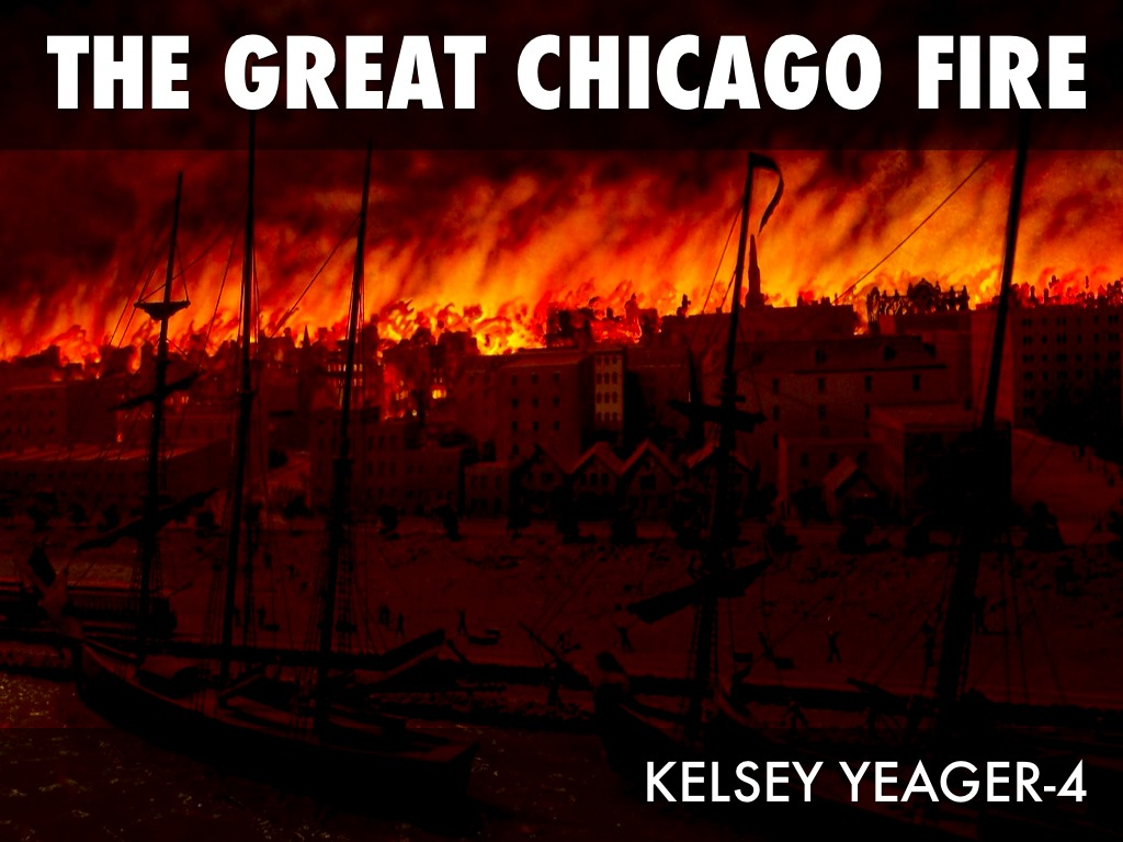 the events of the great chicago fire Most interesting of great chicago fire facts is that the source of fire remained unknown it killed 300 people and destroyed $200 million worth of property.