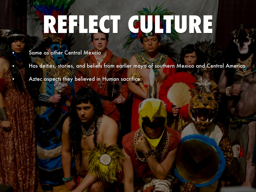 culture reflection World lit i :) igbo culture reflection an igbo child is part of the father's lineage they don't become a part of the mother's lineage until they reach puberty i think that this is a negative aspect of their culture because everyone should be equal regardless of.