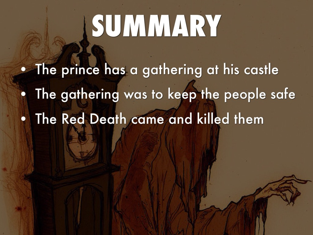 death summary