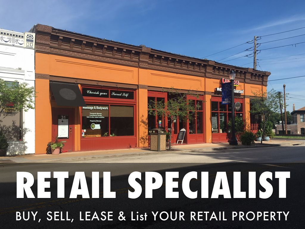webster groves commercial real estate by hal hanstein